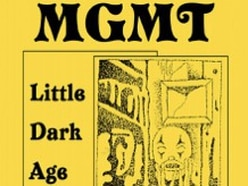 MGMT, Little Dark Age - album review