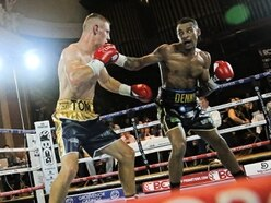 Tyler Denny tops Tom Stokes in middleweight clash