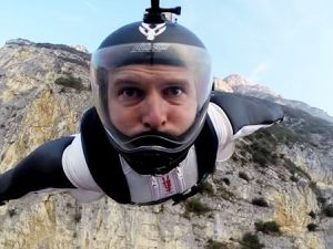 Angelo Grubisic died in an accident (Image: Born to Engineer /Youtube)