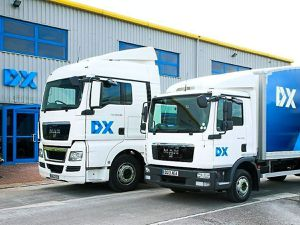 DX has sites in the Black Country