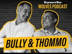 E&S Wolves Podcast LIVE: Steve Bull and Andy Thompson to feature in live and uncut special episode