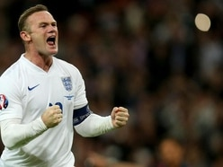 Wayne Rooney's top five England goals