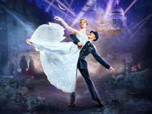 WIN: Tickets to Matthew Bourne's Cinderella at Birmingham Hippodrome
