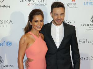 Liam Payne and Cheryl shown red card in poll to rename Wednesfield FC stand
