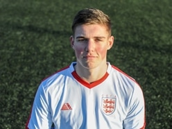 England goal joy for Hednesford Town youngster Carter Lycett