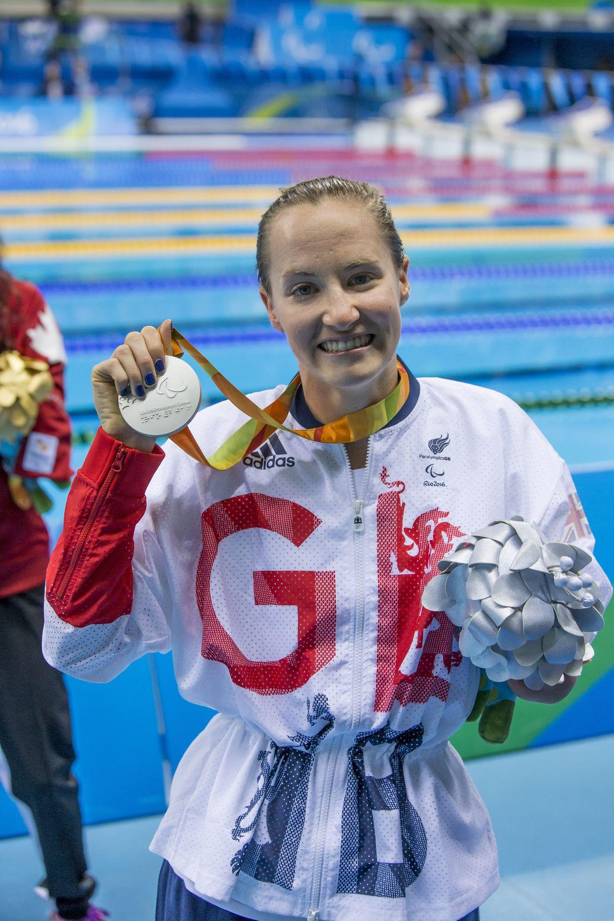 Claire Cashmore (Photo: OnEdition)