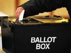 Voting gets under way in General Election as polls open