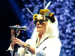 Blondie, Arena Birmingham - review and pictures