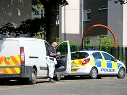 Police probe after man, 65, found dead in Walsall flat