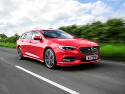 UK Drive: Vauxhall's Insignia Sports Tourer makes for an appealing proposition