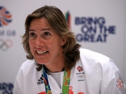 Dame Katherine Grainger joins chorus calling for WADA to hold the line on Russia