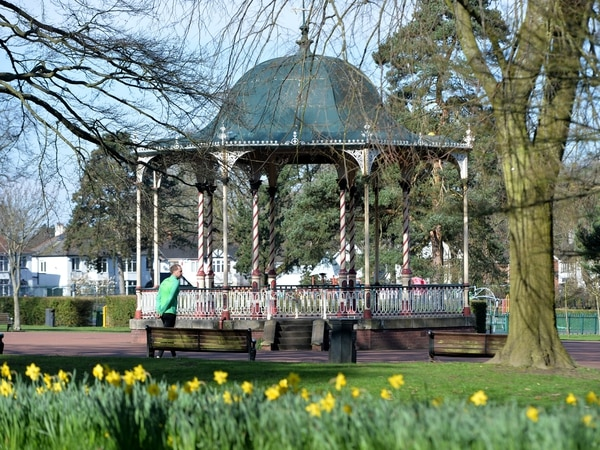 Parks across Wolverhampton to stay open as markets close