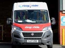 Jobs and vital community transport at risk as Ring and Ride owner enters administration