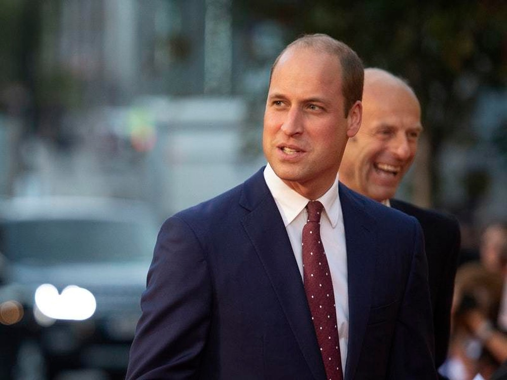 Duke And Duchess Of Cambridge Visit Leicester City To Pay