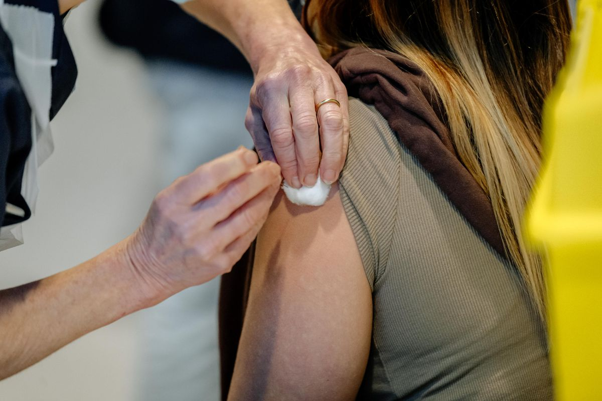 Ministers are examining plans to introduce a certificate proving vaccine status