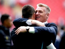 John Terry helping Dean Smith change Aston Villa culture