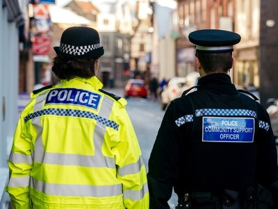 Warning after surge in burglaries in Brierley Hill