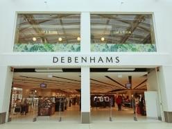 Debenhams fears raised as bosses plan to 'axe third of stores'