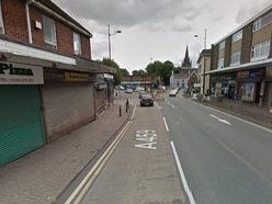 Man, 75, assaulted after trying to help drunk teenager in Sedgley