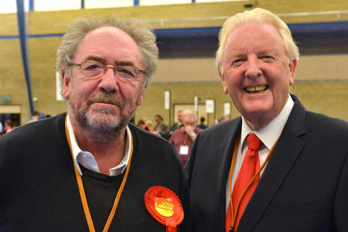 Wolverhampton council election results: Full breakdown
