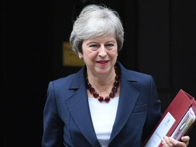 Theresa May set to brief Cabinet on Brexit negotiations