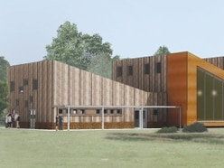 Major plans revealed for new Cannock Chase crematorium
