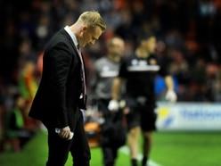 Dean Keates: Point was minimum Walsall deserved