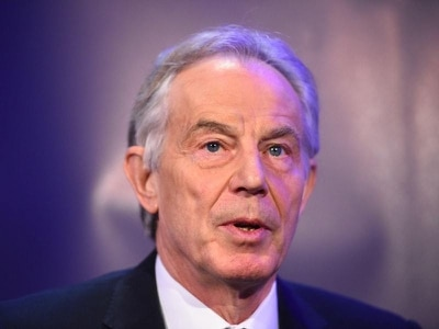 I have always been opposed to torture, says former PM Tony Blair