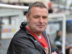 Lancaster City 0 Hednesford Town 1 - Report
