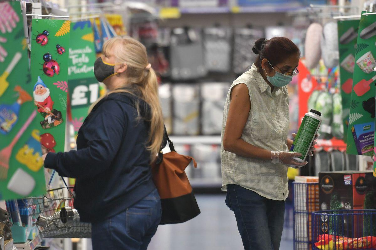 Wolverhampton is set to see extra lockdown restrictions imposed next week