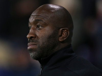Darren Moore: Horses for courses at West Brom
