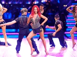 Dianne Buswell and Luba Mushtuk to star in Strictly tour coming to Birmingham