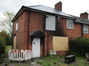 Ms Howie died in a house fire at Beacon Lane, Sedgley, in May