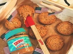 SKIPPY - Best Ever Peanut Butter Oatmeal Cookies