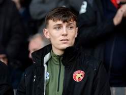 Sam Perry injured but youngsters set to get chance under Walsall manager Darrell Clarke