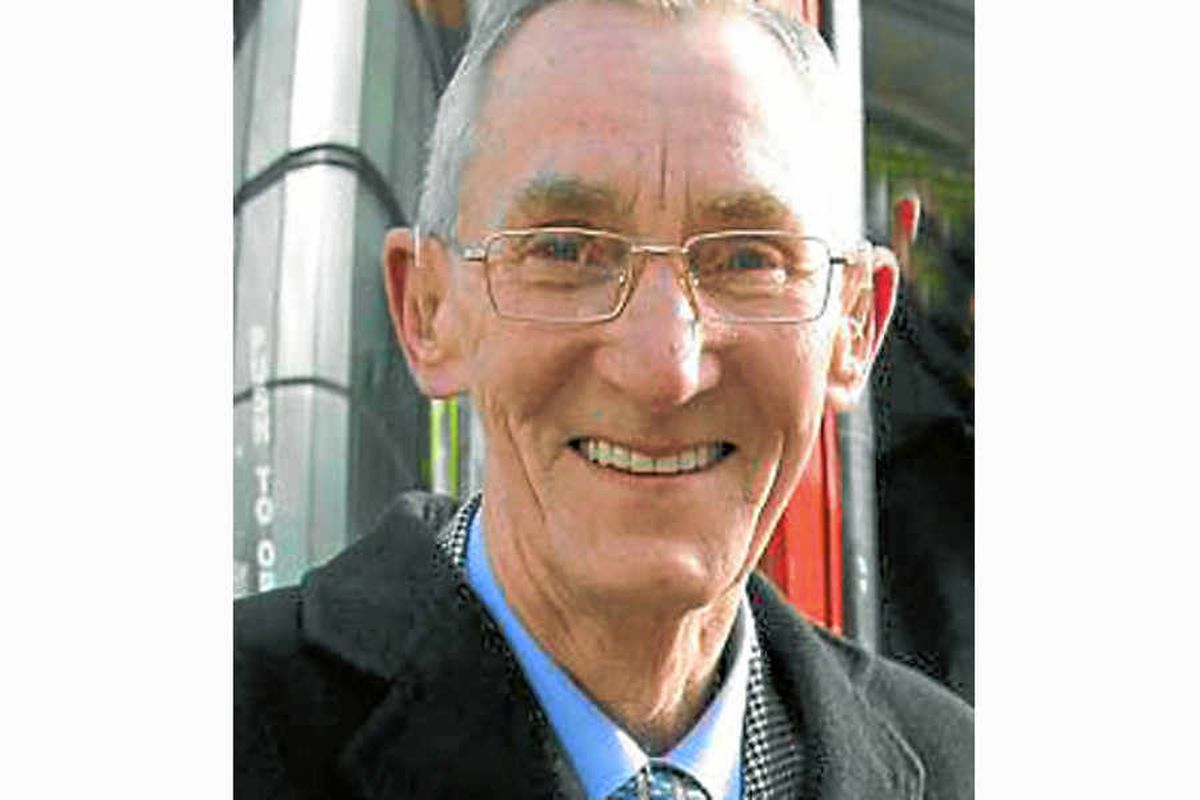 Walsall councillor Tom Ansell dies after illness