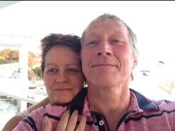 Photo released of husband and wife killed in A41 motorbike crash with tractor