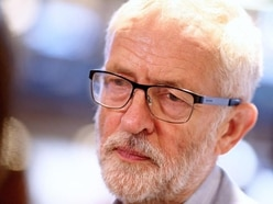 Jeremy Corbyn vows to stop 'influx of big money into politics'