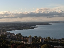 Travel review: Four countries in four days - Lake Constance