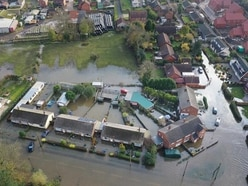 150 flood warnings remain in place across Britain after more heavy rain