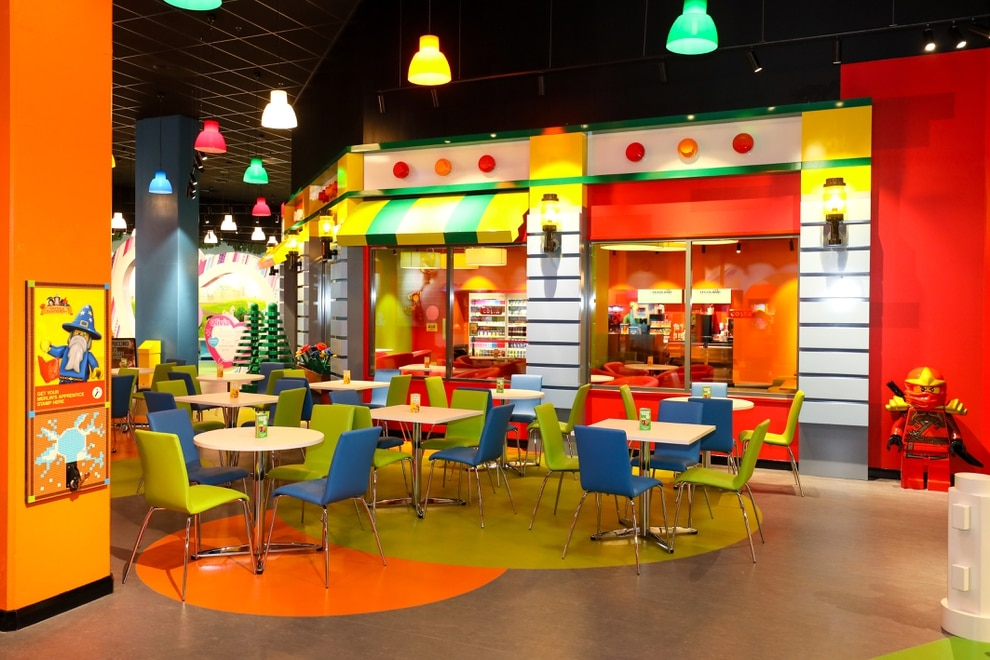 Legoland Discovery Centre Birmingham celebrate new Lego ...