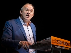 Ed Davey: Leave voters have turned their backs on Brexit