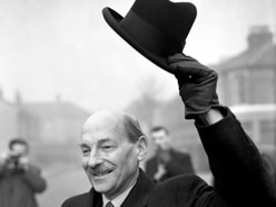Peter Rhodes on Mr Attlee's cap, how history is written by winners and the dangers of cheap specs