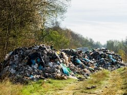 Express & Star comment: Fly-tippers are taking our money