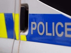 Gunshot victim named as appeal launched