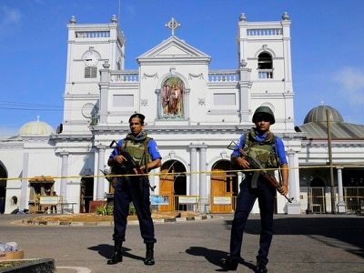 Islamic extremists behind Easter terror attacks, Sri Lankan government says