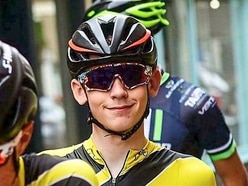 Tributes paid to teenage cyclist killed in crash off A449