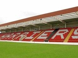 Kidderminster Harriers sign Ed Williams