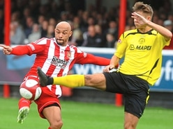 Stourbridge to go for broke in FA Cup, says Aaron Forde