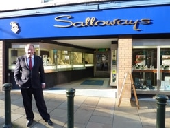 High street jeweller to shut after 147 years